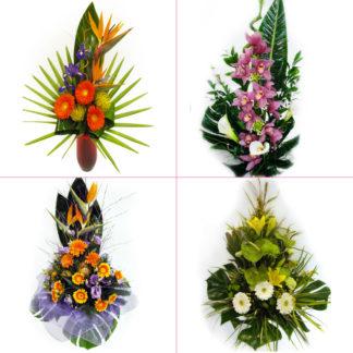 Květiny pro muže